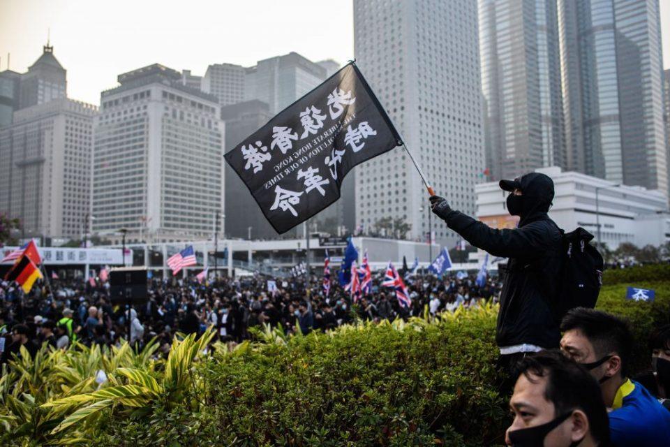 HONG-KONG-CHINA-POLITICS-RIGHTS