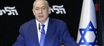 Israel's PM has suffered a tortuous 2019