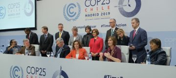 UN climate change summit opens in Madrid amid last chance warnings