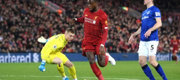 Liverpool 5-2 Everton: Jurgen Klopp's gamble pays off as Reds rest, rotate and roll on undeterred in Merseyside derby