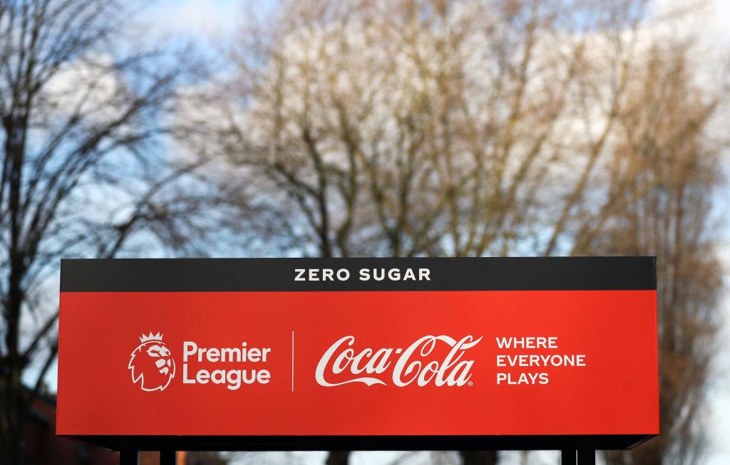 Coca Cola Premier League