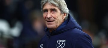Manuel Pellegrini must wake up and take West Ham back to basics to avoid the sack