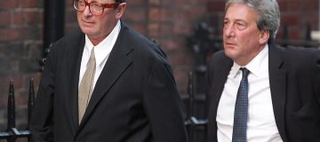 M&C Saatchi shares tumble after boardroom bloodbath