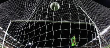 A-League Grand Final Qualifier - Central Coast v Perth