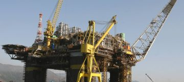 British firms in the running for Petrobras oil fields