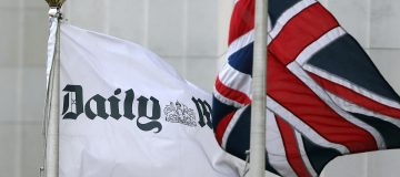 Watchdog intervenes in Daily Mail takeover of the i newspaper