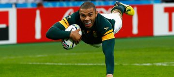 Bryan Habana: South Africa's World Cup win has already had a huge impact on the country and will give the 2021 Lions' Tour extra spice