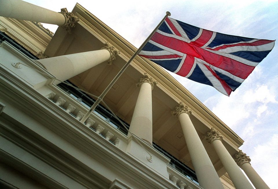 US private equity funds target cheap UK companies