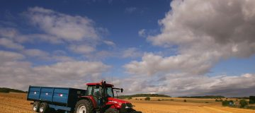 Agriculture Dominates Debate Over EU Funding