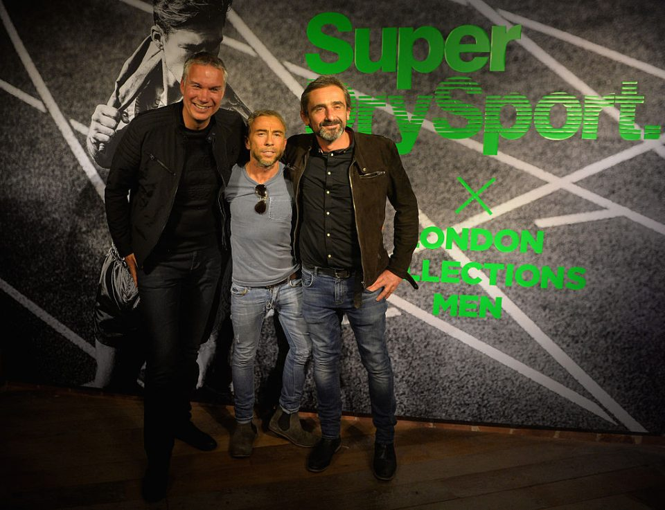 Saga appoints ex-Superdry boss Euan Sutherland to CEO role - CityAM