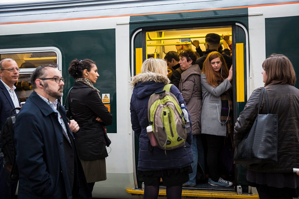 Rail commuters face a month of misery amid South Western strikes