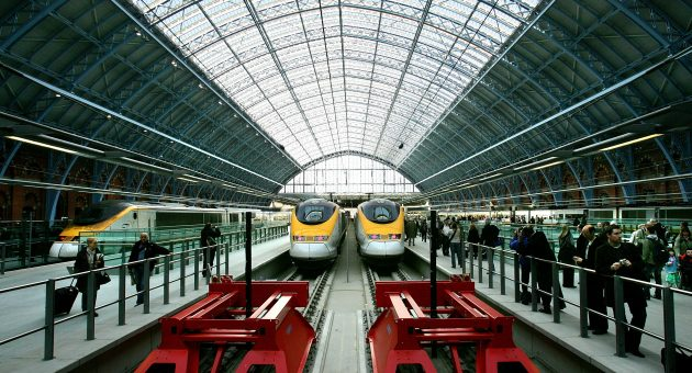 General Election 2019: The rail industry's Christmas wishlist