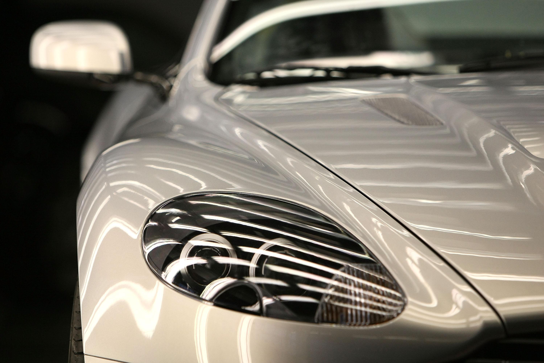 Aston Martin Revenue Plummets Amid Challenging Period For Luxury Car Firm Cityam Cityam