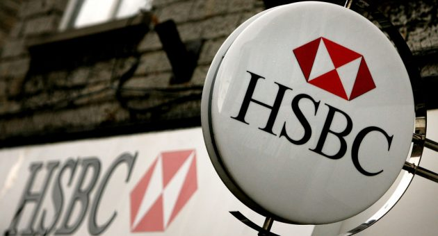 HSBC set to close 82 branches as customers go online
