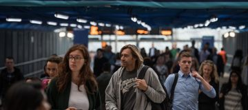 Trainline has seen increasing demand from mobile customers