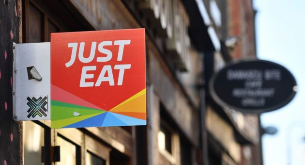 Just Eat rejects increased Prosus takeover bid