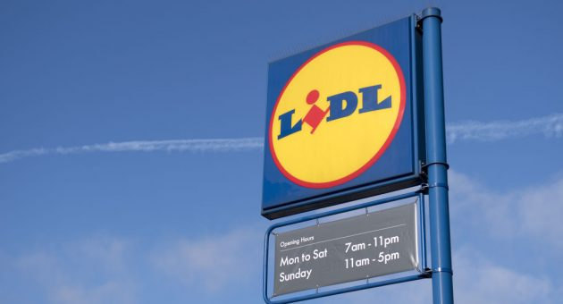 Lidl heads for Hampstead: Discounter eyes London sites for major expansion