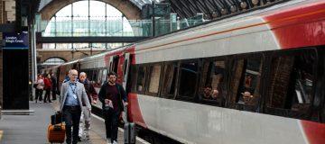 Stagecoach no longer runs any of Britain's railways