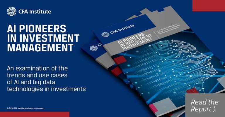 Opportunities in an Evolving Financial Industry - CityAM
