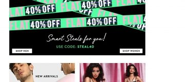 Online retailer Koovs on brink of administration after failing to secure £6.5m funding