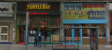 Turtle Bay's profit dives in challenging casual dining market