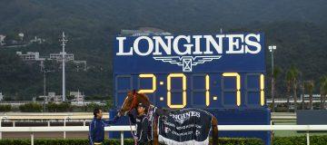 Hong Kong Betting Tips: O'Brien can wave Magic Wand to land illustrious Hong Kong win