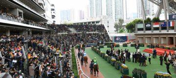 Hong Kong Racing Tips: World should be watching Aethero sprint to victory