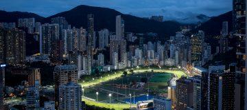 Hong Kong Racing Tips: Former UK Rocket can card Glorious Happy Valley victory