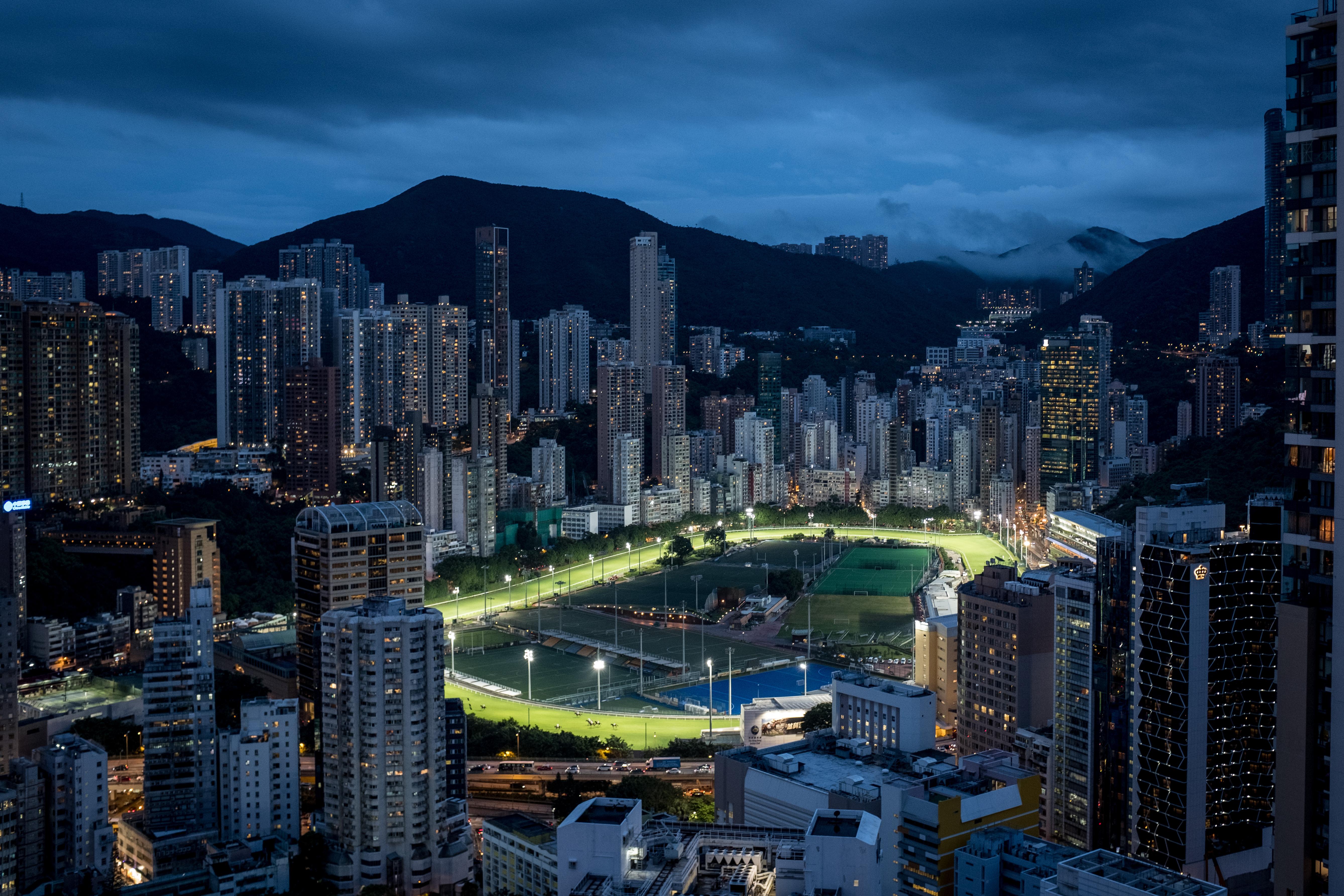 Hong Kong Betting Tips: No Racing Luck needed with Ho's mount in Valley handicap - CityAM
