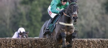 Horse Racing Betting Tips: King's Sceau to give Royal performance in Tingle Creek