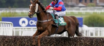 Horse Racing Betting Tips: Just Step Back and leave Sandown handicap to the Pro