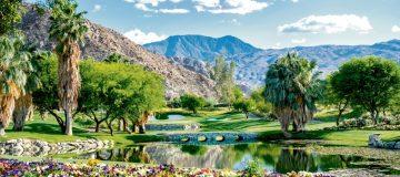 California's worst kept secret, Palm Springs is an adventurer's paradise
