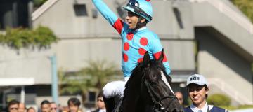 Japan and Magic Man dominate Hong Kong International Races