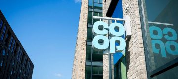Where Co-op will open 30 new stores before Christmas