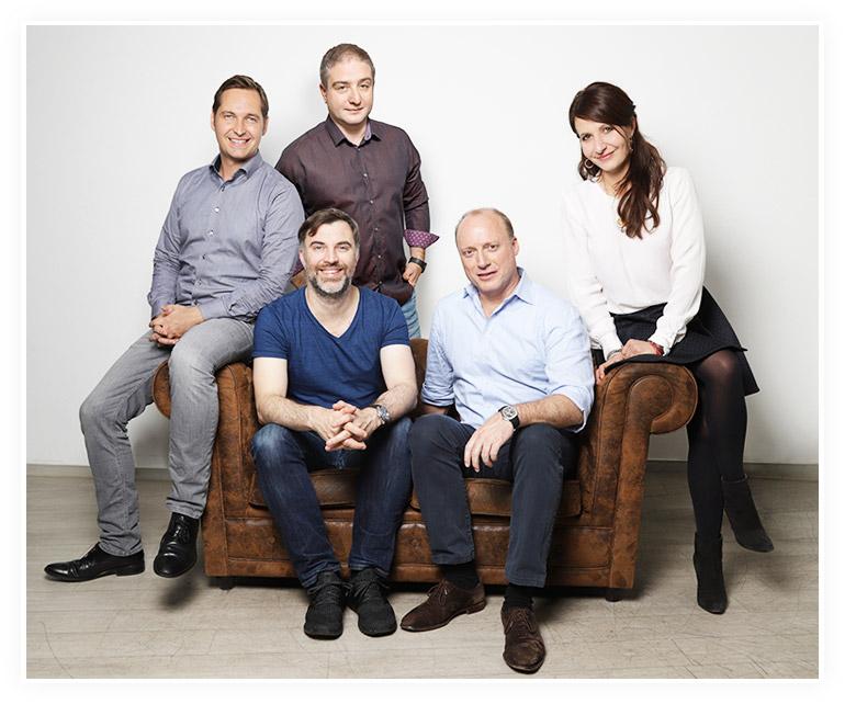 London's Basinghall Partners to unveil €100m Europe tech fund - CityAM