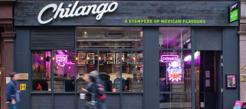 Burrito chain Chilango told investors today that it is set to be sold out of administration after the covid-19 pandemic finished off the already struggling business.