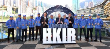 Hong Kong Racing Tips: G Unit is worth 50 Cent in IJC opener