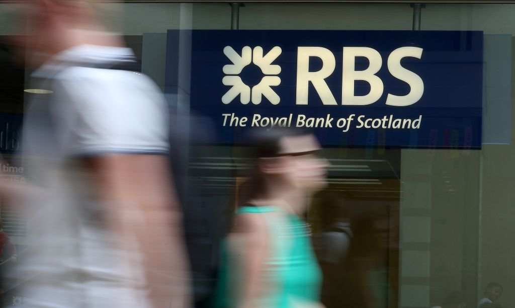 RBS' digital banking chief to step down in coming months
