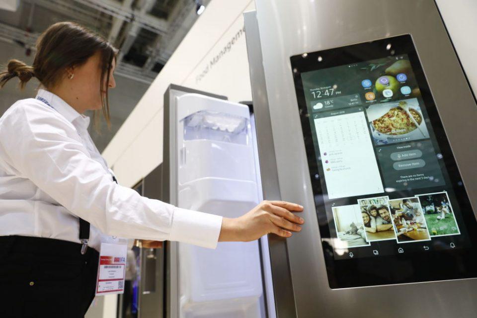 2018 IFA Consumer Electronics And Home Appliances Trade Fair