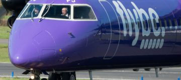 Flybe bailout reveals Johnson's priorities