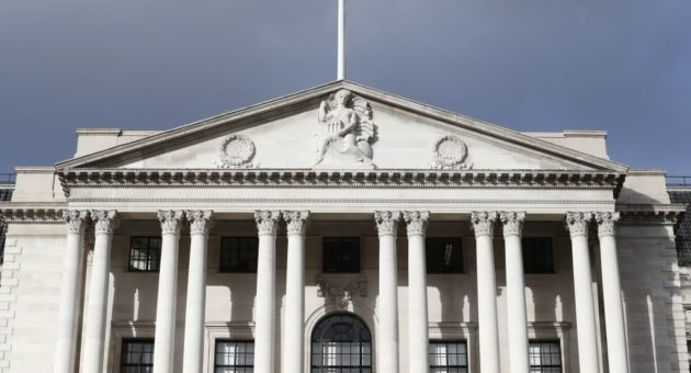 BoE forms group to weigh up digital currency launch