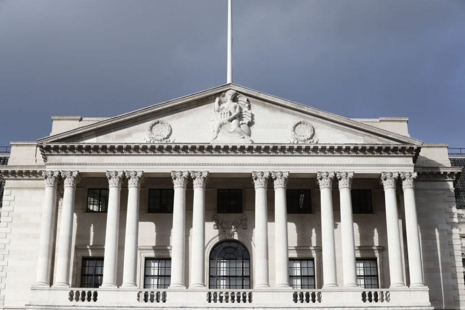 Bank of England forms group to assess creation of digital currencies