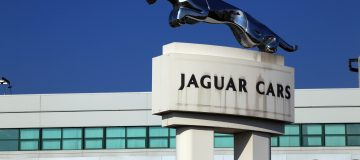 JLR employs about 5,000 people at Halewood