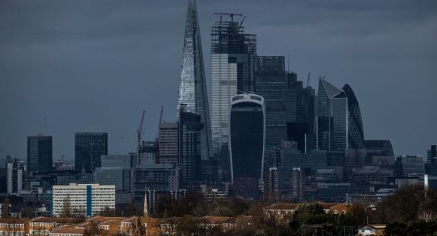London venture capital leads Europe as it doubles funding