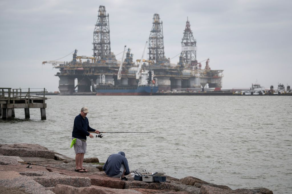 Oil prices accelerated their decline today as Brent crude fell by more than two per cent for the second day in a row.
