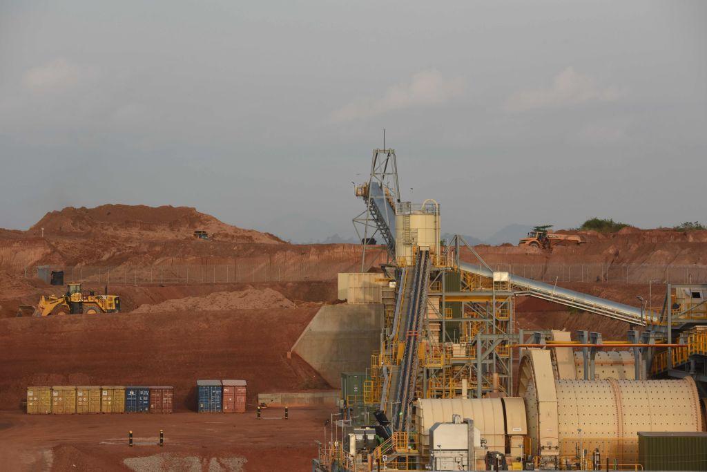 Endeavour calls off merger talks with gold miner Centamin