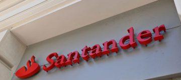 Santander profit falls more than 10 per cent in 2019