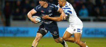 Sale Sharks v Bath Rugby - Gallagher Premiership Rugby