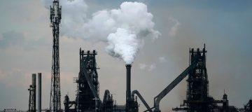 British Steel went into liquidation in May 2019