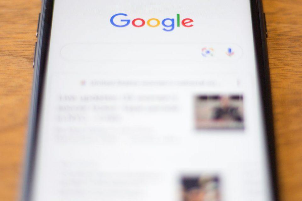 Google it: Alphabet hits $1 trillion landmark amid ad growth optimism